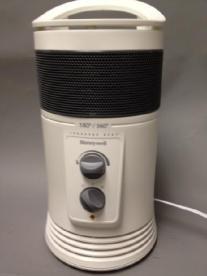 Kaz USA Recalls Honeywell Portable Electric Heaters Due to Burn Hazard