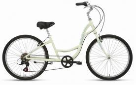 Fuji Recalls Women's Cruiser Bicycles Due to Fall Hazard