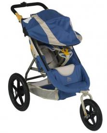 Kelty Recalls Jogging Strollers Due to Fall and Injury Hazards