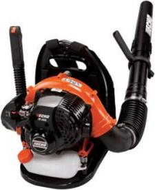 ECHO Recalls Backpack Blowers Due to Fire Hazard