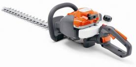 Husqvarna Hedge Trimmers: Models 122HD60 and 122HD45