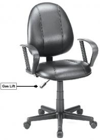 Office Depot desk chair