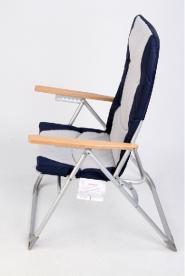 West Marine Recalls Folding Deck Chairs Due to Collapse Hazard