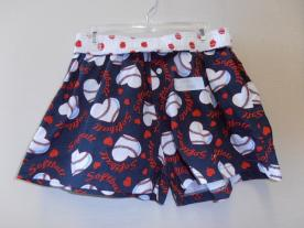 Children's Lounge Pants and Boxers Recalled by Rigo International Due to Violation of Federal Flammability Standard