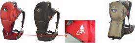 Liberty Mountain Recalls VAUDE Kenta Child Carriers Due to Fall Hazard