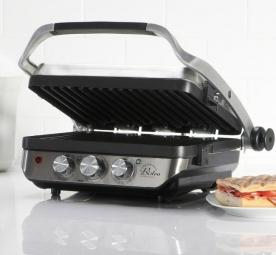 W.P. Appliances Recalls Combination Grills/Griddles Due to Overheating and Electrical Shock Hazards; Sold Exclusively at HSN