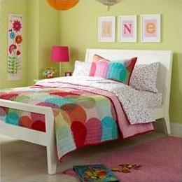 The Land of Nod Recalls Bed Frames Due to Entrapment Hazard