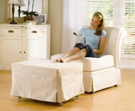 Improvements Catalog Recalls Adjustable Ottoman Beds Due to Fall Hazard