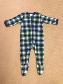 UNIQLO Recalls Children's Pajamas Due to Violation of Federal Flammability Standards