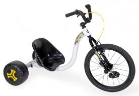 Huffy Recalls Slider Tricycles Due to Loss of Control Hazard; Sold Exclusively at Toys R Us