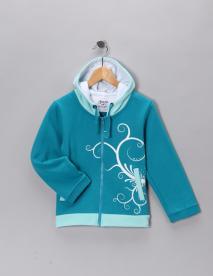 Deezo Blue Sweatshirt #12502
