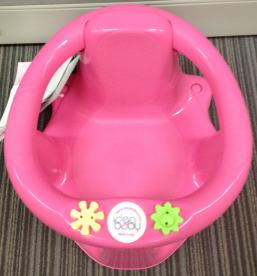Buy Buy Baby Recalls Idea Baby Bath Seats Due to Drowning Hazard