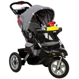 Strollers Recalled by Kolcraft Due to Projectile Hazard