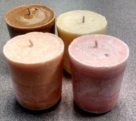 Swan Creek Candle Co. Loose Votive Candles
