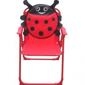 Far East Brokers Leisure Ways Kids' Folding Chair