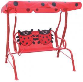 Far East Brokers Leisure Ways Kids' Swing Chair