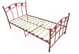 Sleepharmony Pink Youth Beds Recalled by Glideaway Due to Violation of Lead Paint Standard