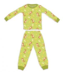 Apple Park Recalls Children's Loungewear Due to Violation of Federal Flammability Standard