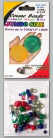 Eco-Novelty Recalls Jumbo Size and Jumbo Multipurpose Cosmo Beads Toys Due to Serious Ingestion Hazard