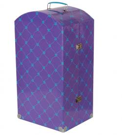 Toys R Us Recalls Journey Girl Travel Trunks Due to Laceration Hazard