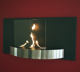 Bluworld/Nu-Flame Recalls Wall Mounted Fireplaces Due to Fire and Burn Hazard