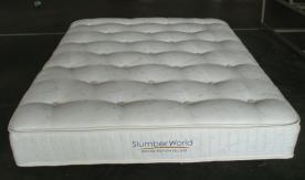 Model 1214: SlumberWorld Limited Edition Deluxe mattress