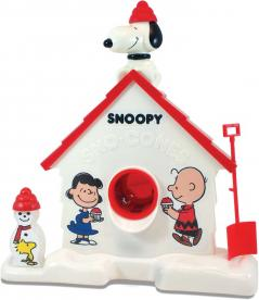 Snoopy Sno-Cone Machines Recalled by LaRose Industries Due to Risk of Mouth Injury