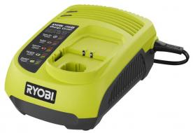 One World Technologies Recalls Ryobi Battery Chargers Due to Fire and Burn Hazards