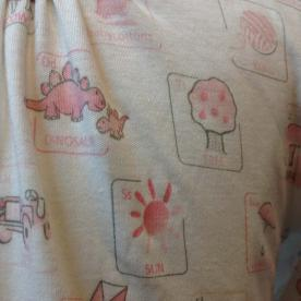 Children's Pajamas Recalled by Babycottons Due to Violation of Federal Flammability Standard