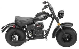 Baja Mini Bike – MB200