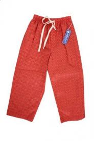 Children's Pajamas Recalled by The Bailey Boys Due to Violation of Federal Flammability Standard