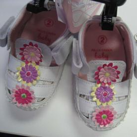 American Boy and Girl Recalls Infant Sandals Due to Choking Hazard; Sold Exclusively at Meijer Stores