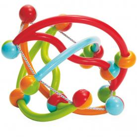Manhattan Group Quixel baby rattle