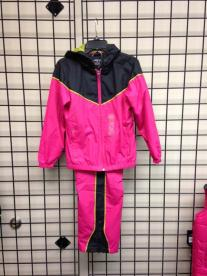 Academy Sports + Outdoors Recalls Girls BCG Hooded Windsuits Due to Strangulation Hazard