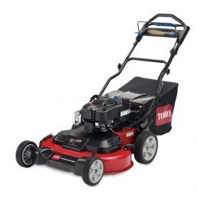 Toro Recalls TimeMaster and TurfMaster Lawn Mowers Due To Injury Hazard