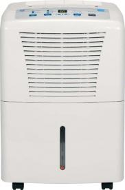 GE brand dehumidifier model ADEW30LN