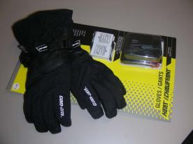 Can-Am Gloves