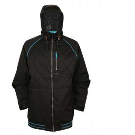 RMP Athletic Locker Recalls Boys' Hooded Jackets