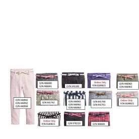 H&M Recalls Girls' Leggings