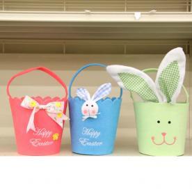 Nantucket Distributing Recalls Felt Easter Baskets