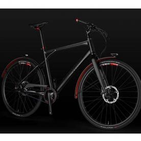 Urbanchallenge Bicycle