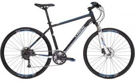 Trek 8.5 DS and 8.6 DS