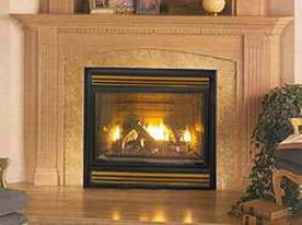 Wolf Steel Recalls Napoleon Propane Gas Fireplaces