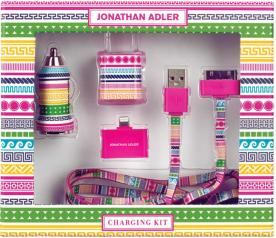 Jonathan Adler Architectural Borders