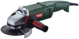 Metabo Ergo series angle grinders