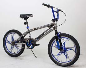 Dynacraft Recalls Avigo Youth Bicycles