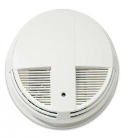 ESL, Interlogix Hard-Wired Smoke Alarms Recalled