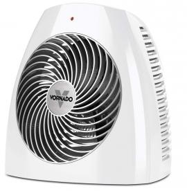 Recalled Vornado VH110 Whole Room Vortex heater in white