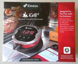 Pro Meat Probes were also sold with the iGrill2