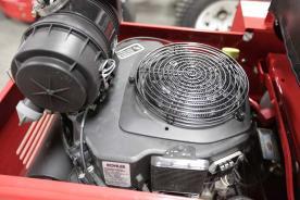 Kohler 27-horsepower Command engine
